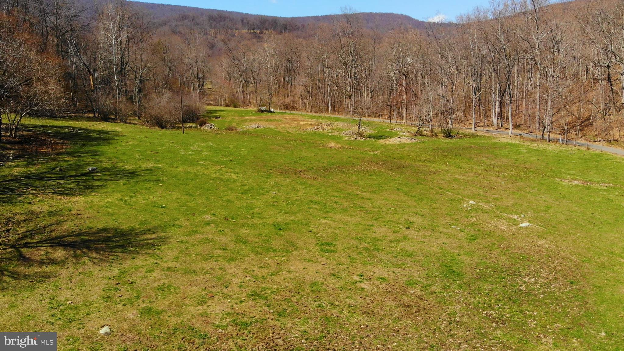 POINTER RIDGE LANE, WASHINGTON, VA 22747