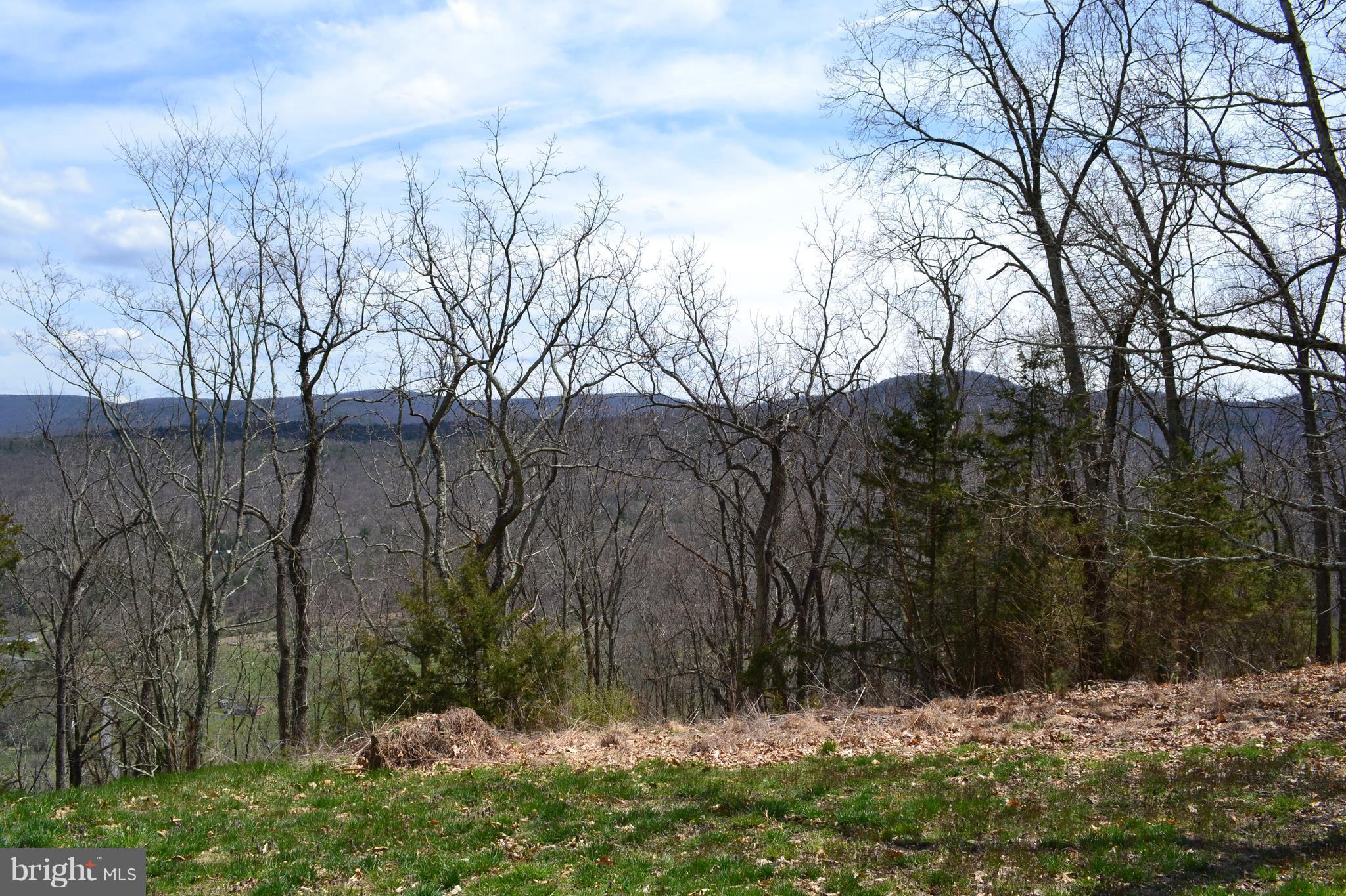 TOMS KNOB APPROACH, LOST RIVER, WV 26810