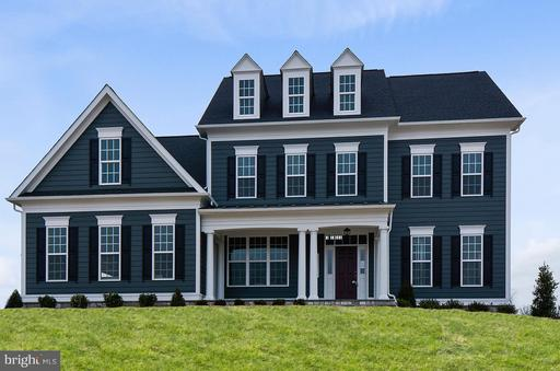 12228 Pleasant Springs Court, Fulton, MD 20759