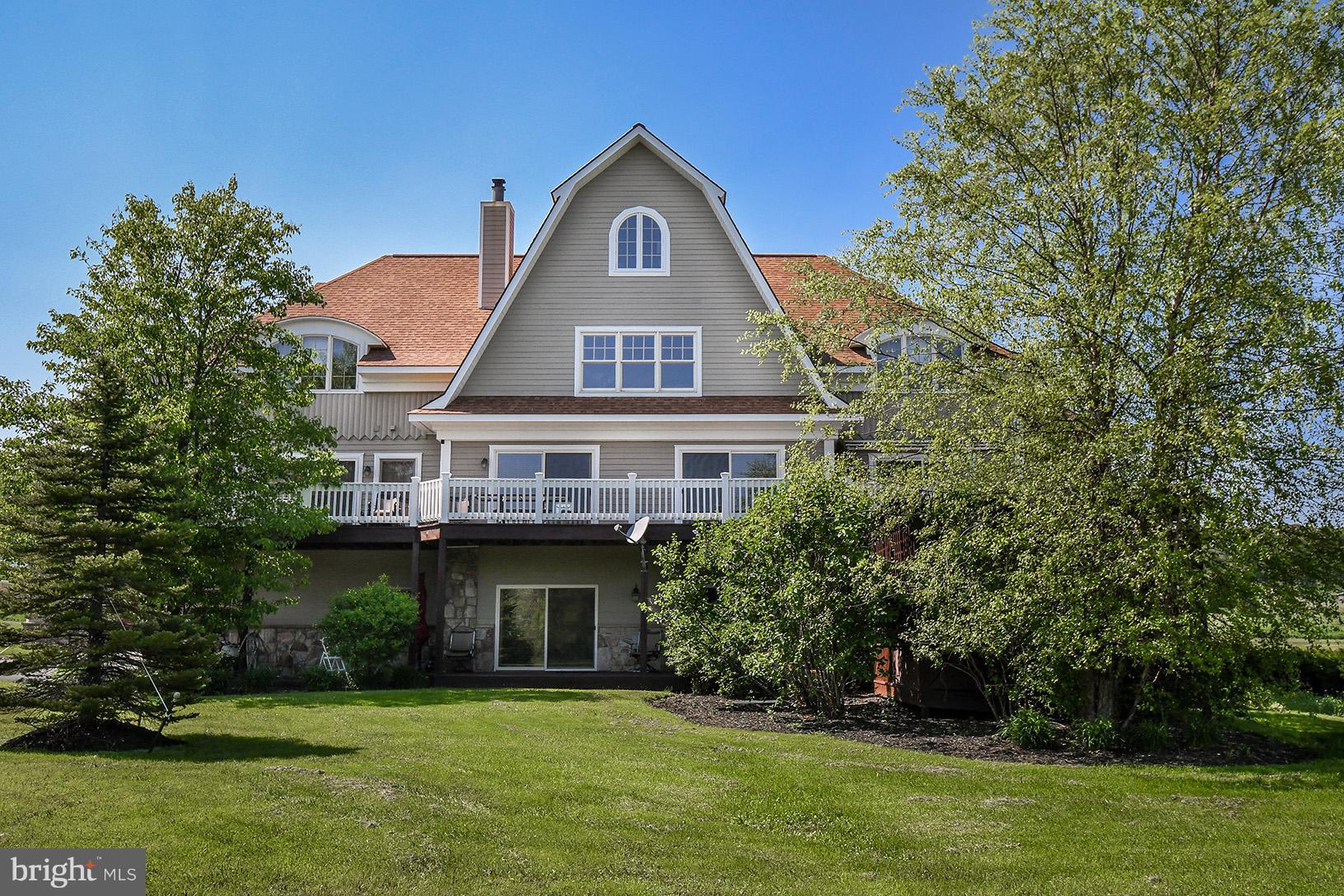 282 LAKEFRONT LINKS DRIVE, SWANTON, MD 21561