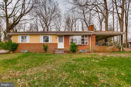 Property for sale at 1707 Pulaski Hwy, Edgewood,  MD 21040