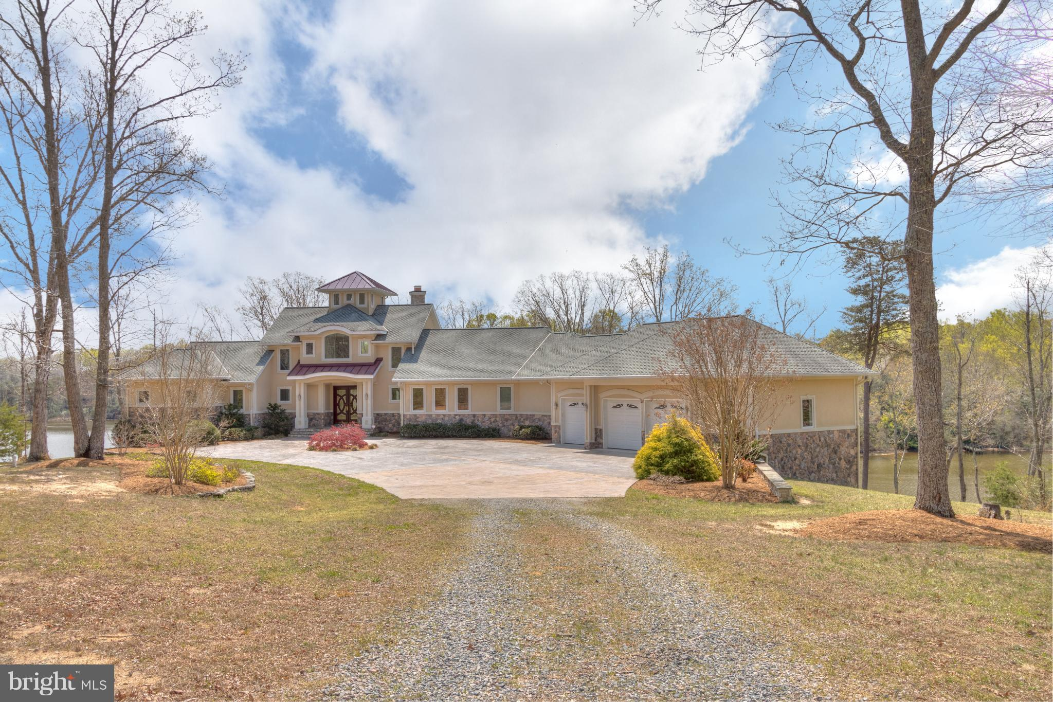 808 HULL HARBOR ROAD, HEATHSVILLE, VA 22473