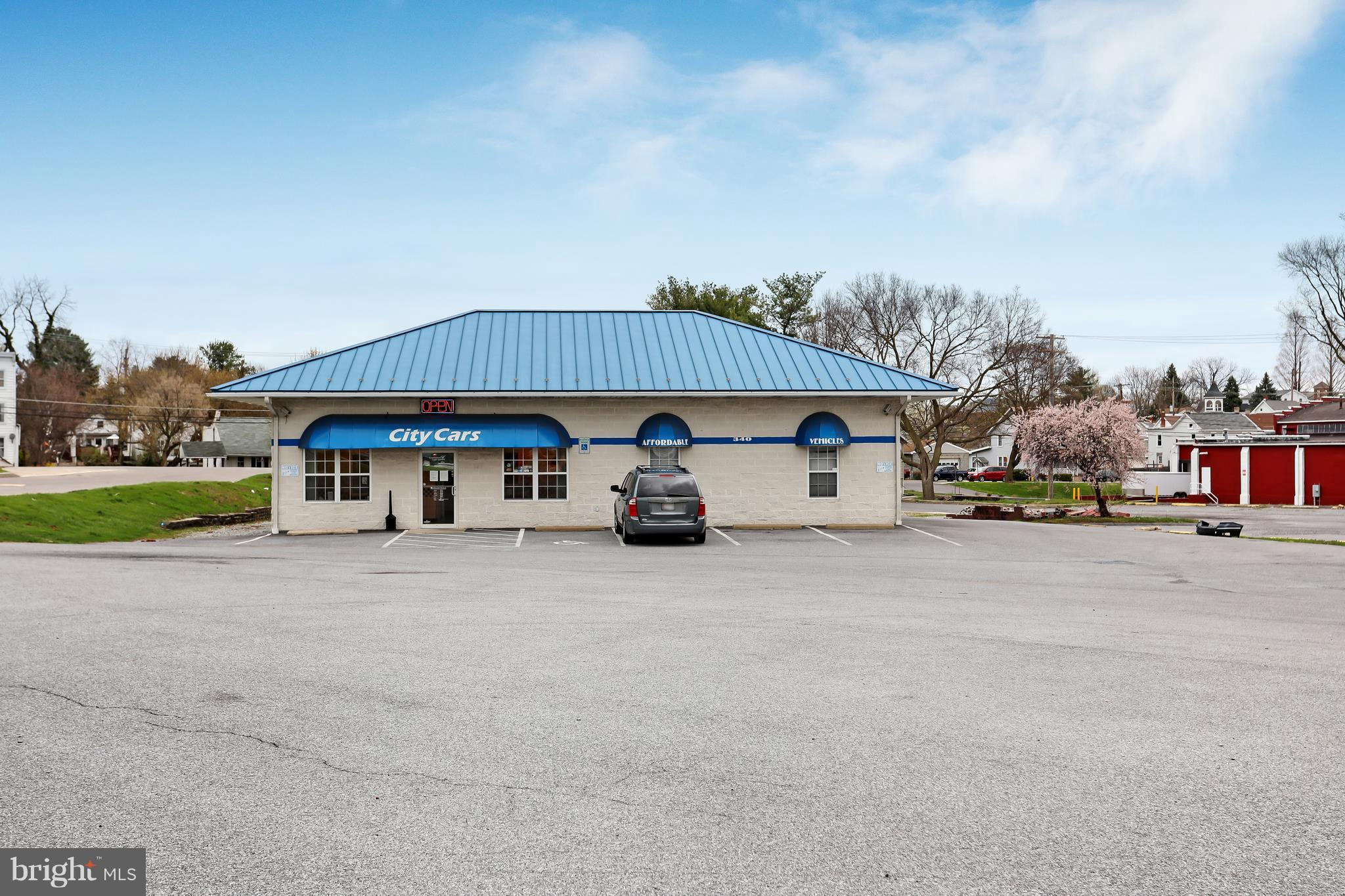 340 DUAL HIGHWAY, HAGERSTOWN, MD 21740