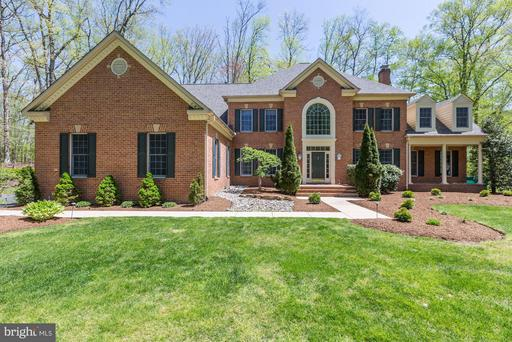2031 Penderbrooke, Crownsville, MD 21032