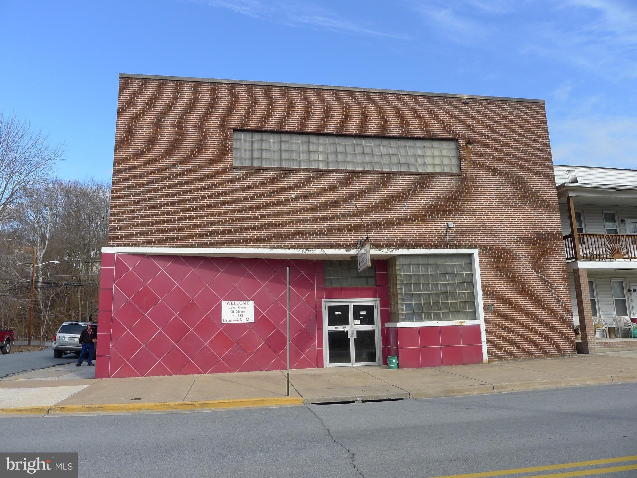 401 E. POTOMAC STREET, BRUNSWICK, MD 21716