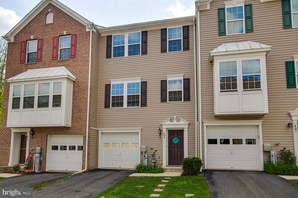409 SIGNAL COURT BEL AIR, MD 21014 1000835012
