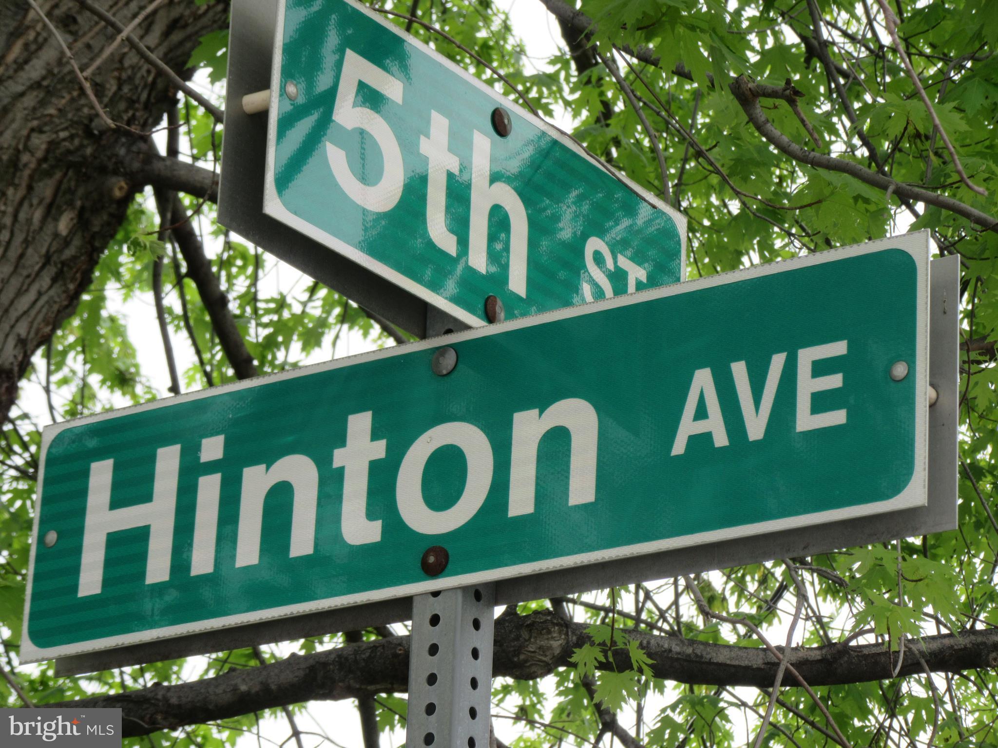9032 HINTON AVENUE, BALTIMORE, MD 21219