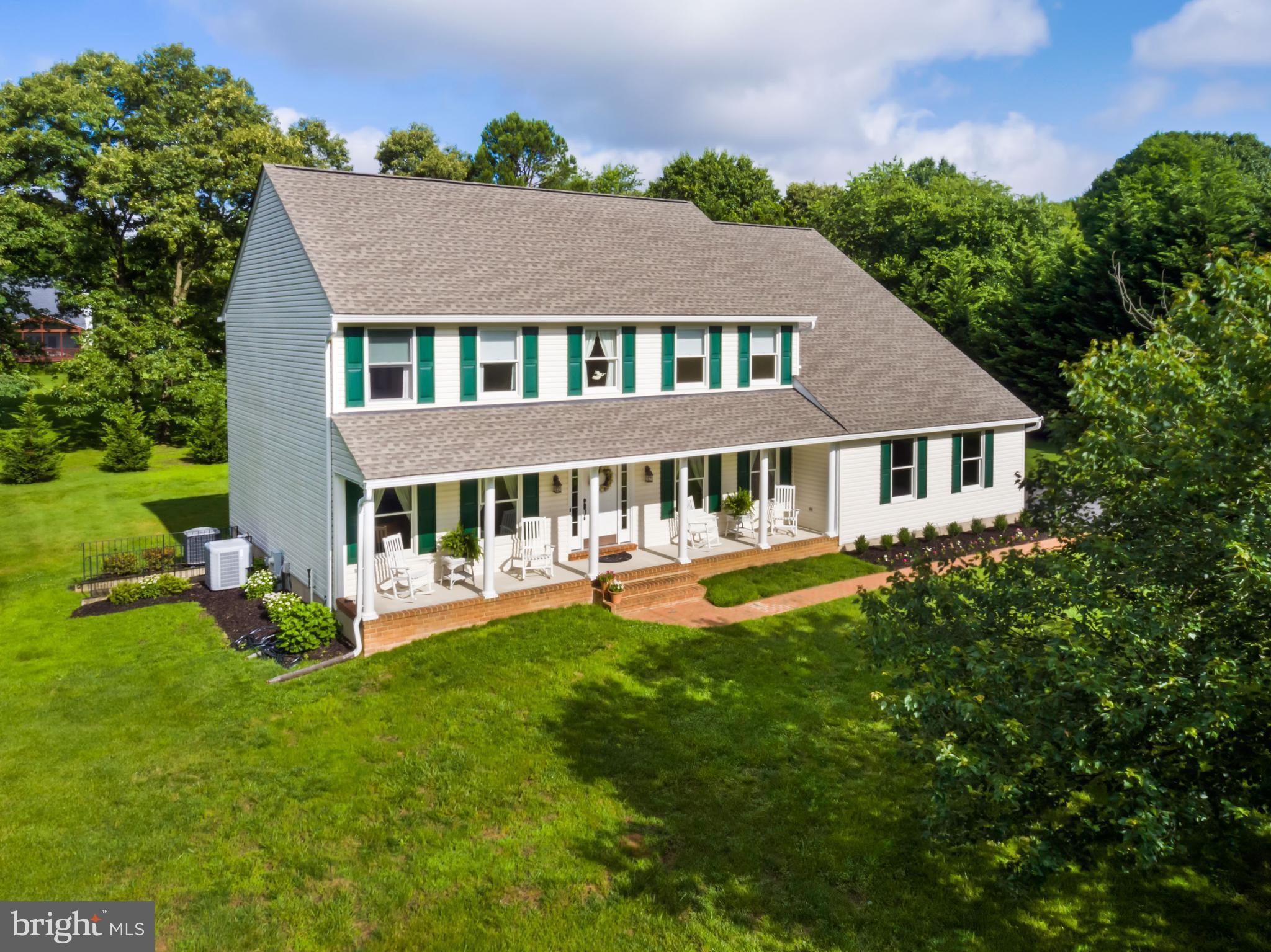 102 LAHINCH DRIVE, MILLERSVILLE, MD 21108