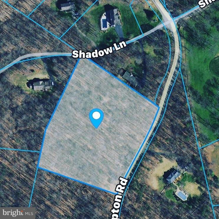 One of the last vacant, beautiful lots over 5 acres near Fountainhead Regional Park! 5 bedroom ( max) Perc site and septic field clearly marked by SES and Dominion Surveyors. Peaceful and quiet yet convenient commuter location! Build your dream home!