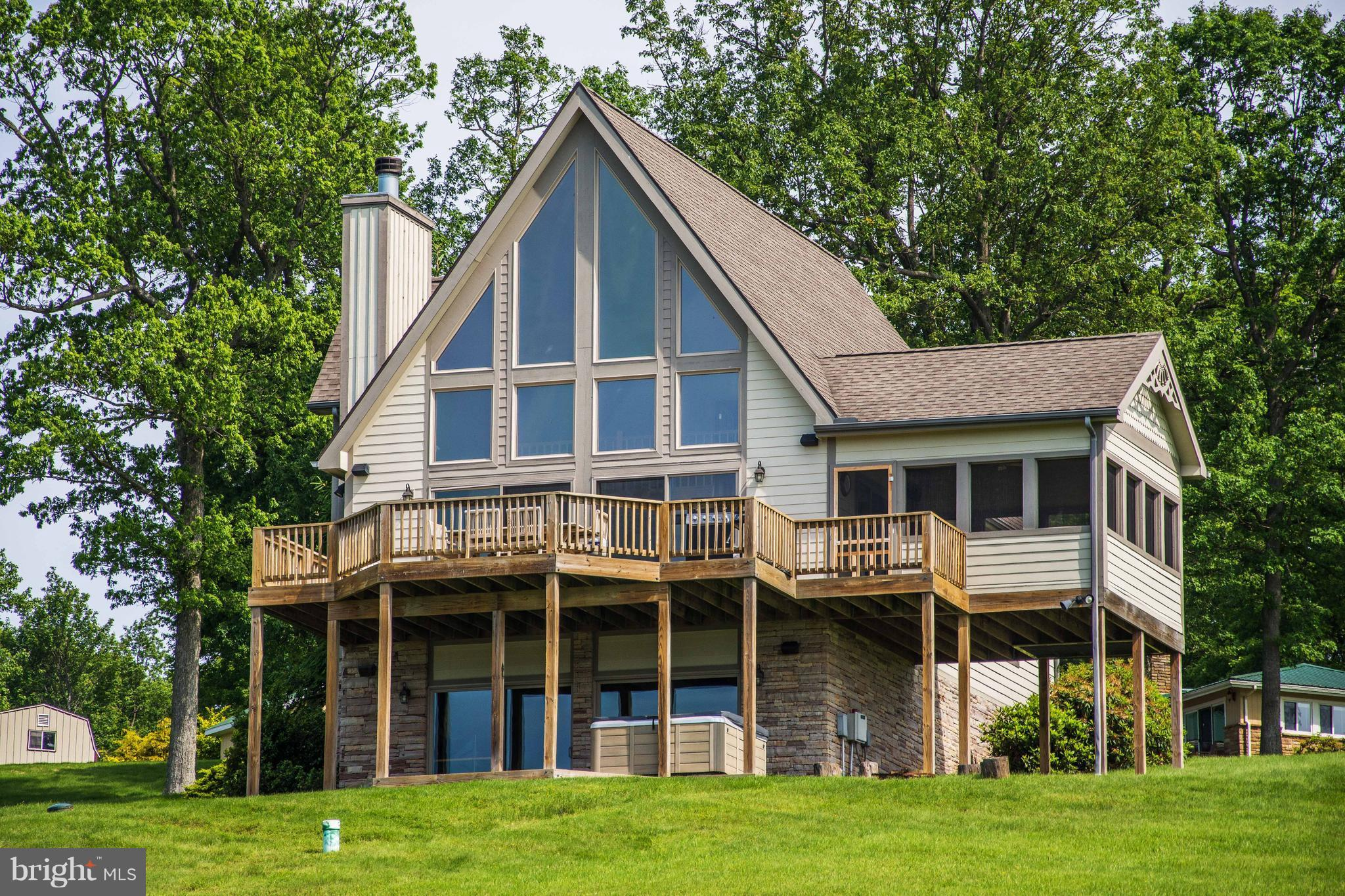 304 WATERFRONT GREENS DRIVE, SWANTON, MD 21561