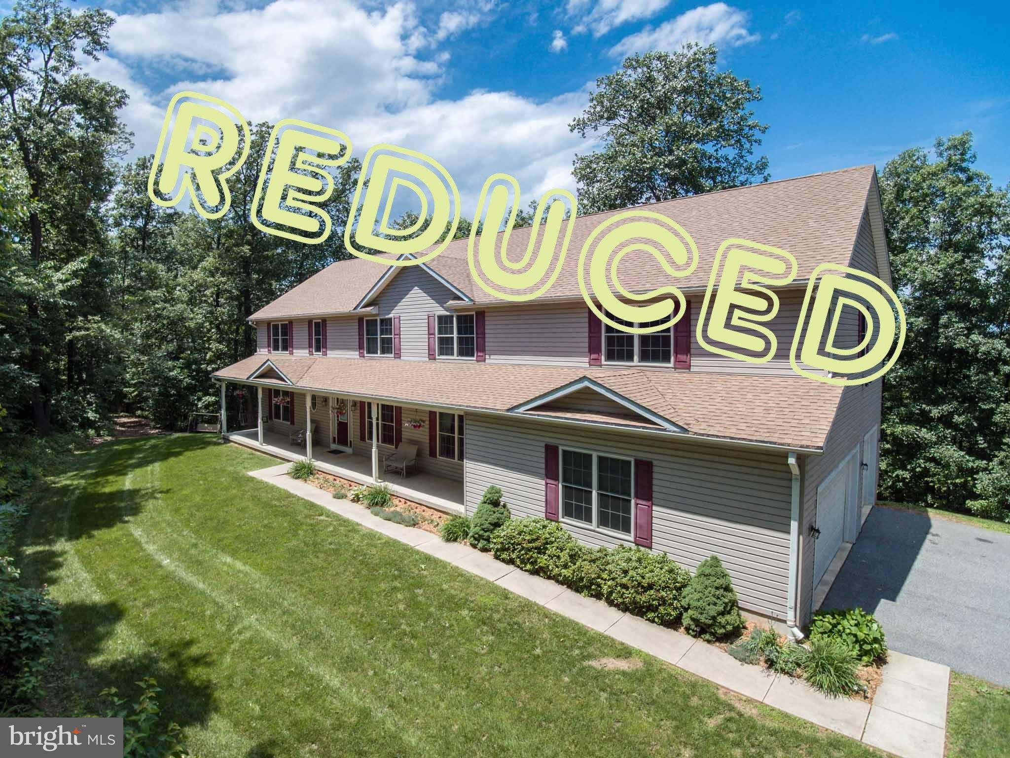 2660 MOUNT VENTUS #2 ROAD, MANCHESTER, MD 21102