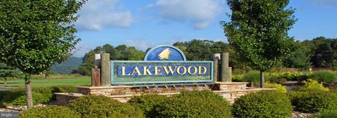 21 LAKEWOOD DRIVE S, RIDGELEY, WV 26753