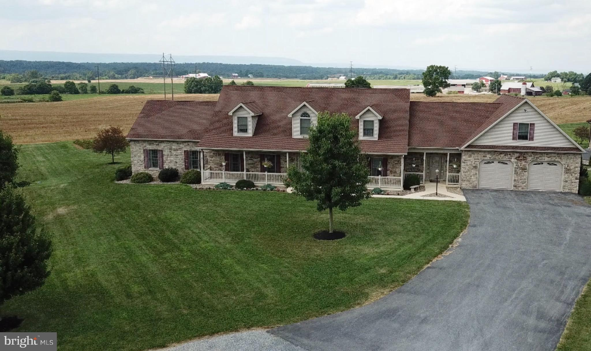 5045 MOLLY PITCHER HIGHWAY, CHAMBERSBURG, PA 17202