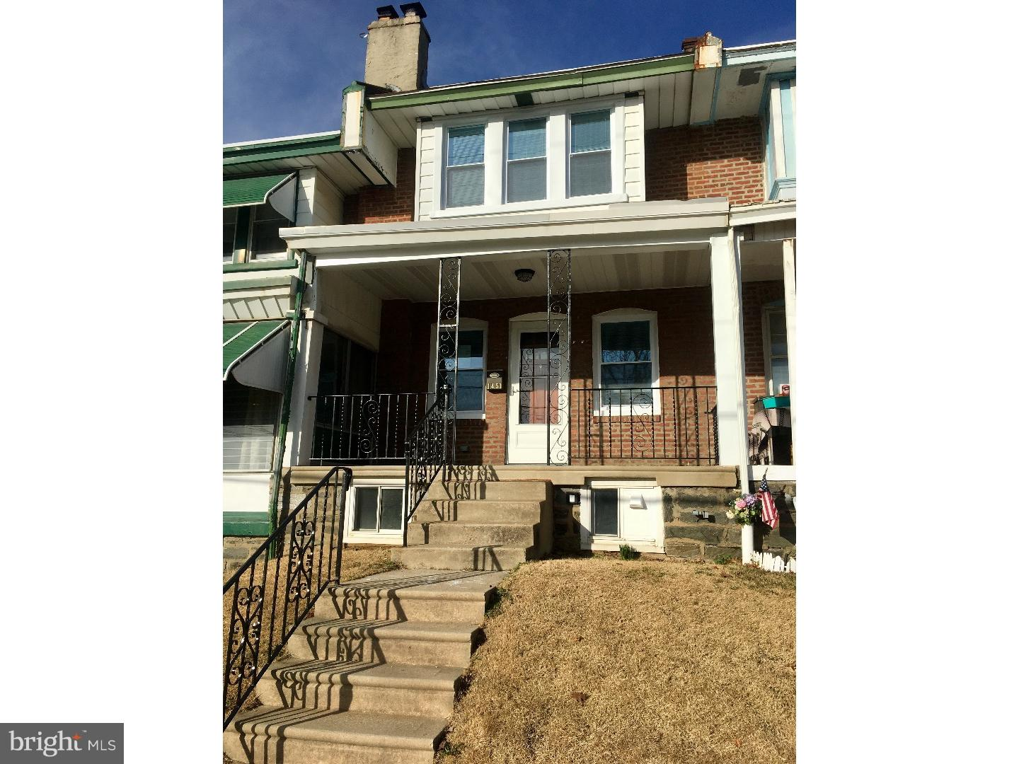 1451 Lawrence Road Havertown, PA 19083