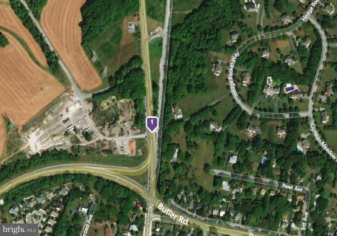 14313 - 1 Hanover Road   - Reisterstown, Maryland 21136