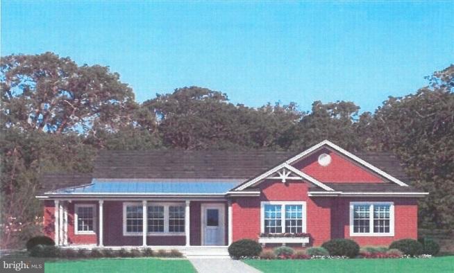 9085 BRANDON RAY LANE, PARTLOW, VA 22534