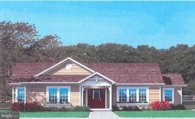 9091 BRANDON RAY LANE, PARTLOW, VA 22534