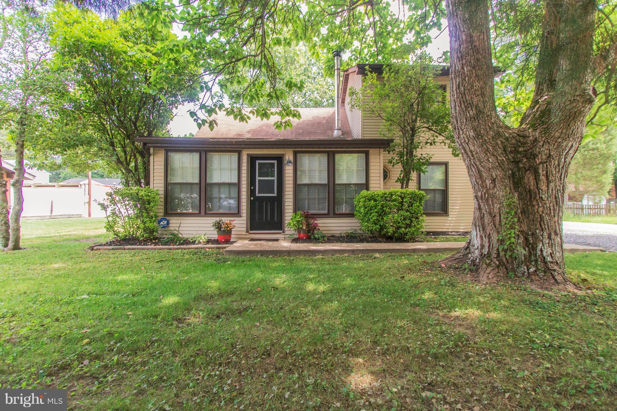 1704 MARYLAND AVENUE, Shady Side, MD 20764