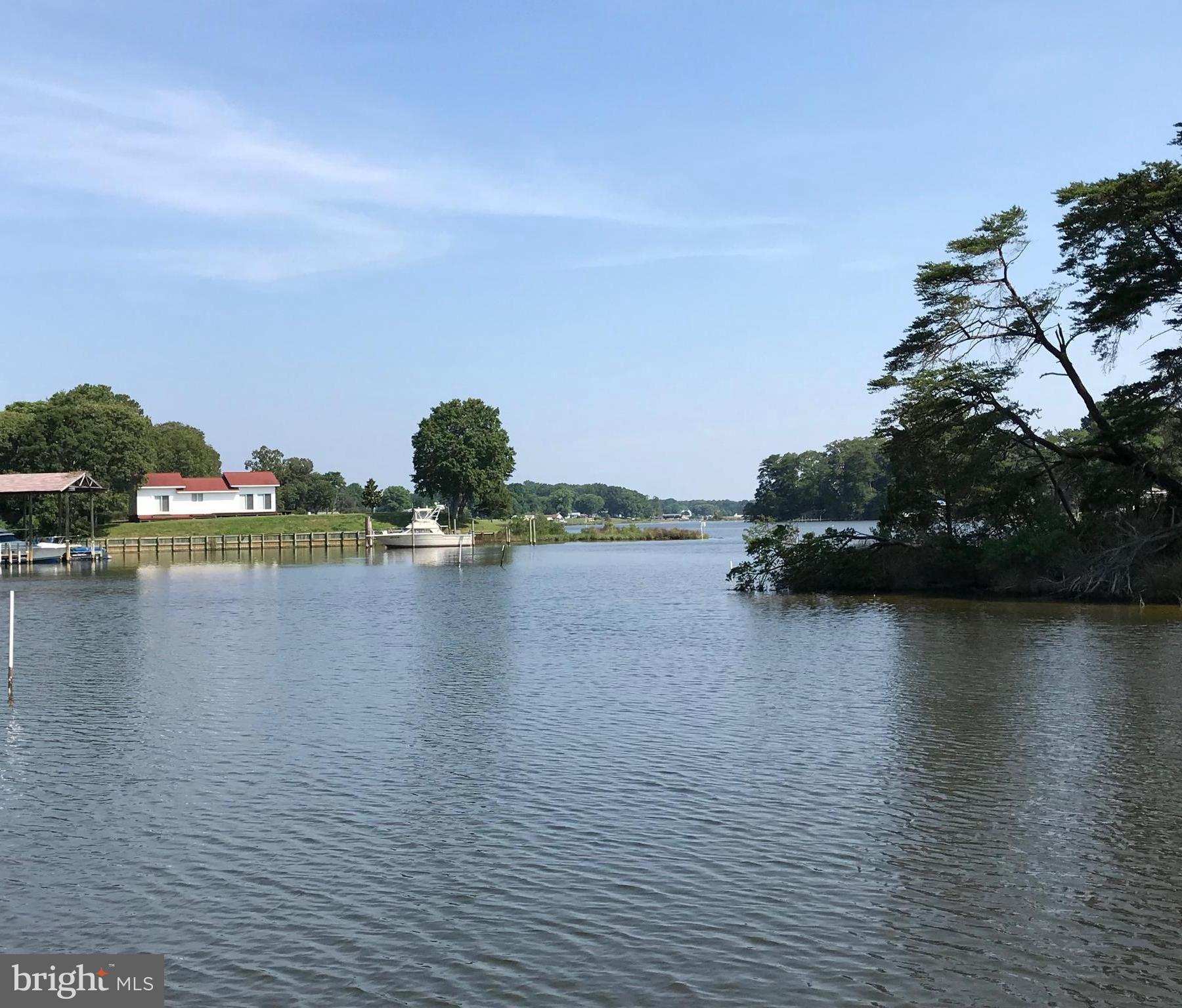 HARBOR LOT 62B DRIVE, REEDVILLE, VA 22539