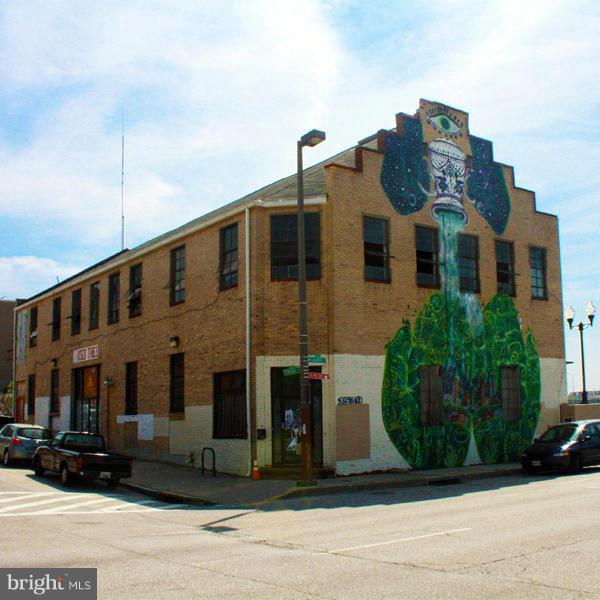 1539 CALVERT STREET, BALTIMORE, MD 21202