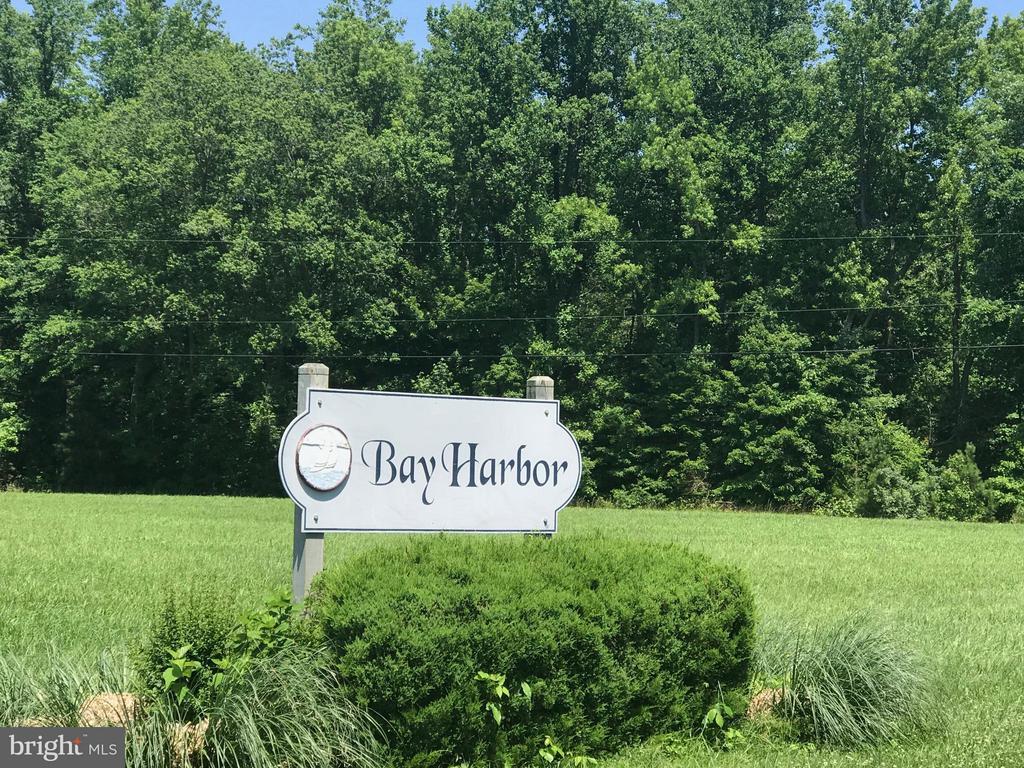 HARBOR  LOT 58 B DRIVE, REEDVILLE, VA 22539