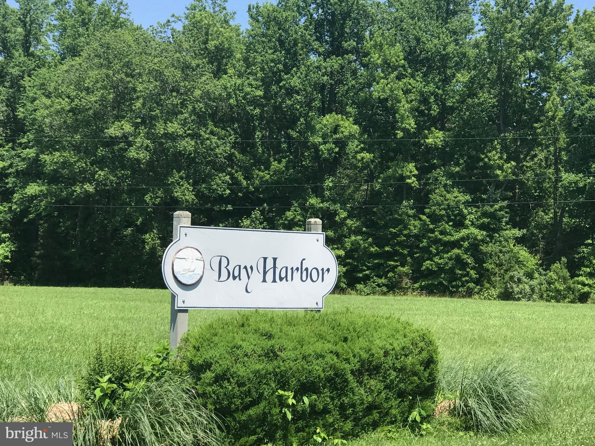 HARBOR  LOT 58 B DRIVE, REEDVILLE, VA 22539