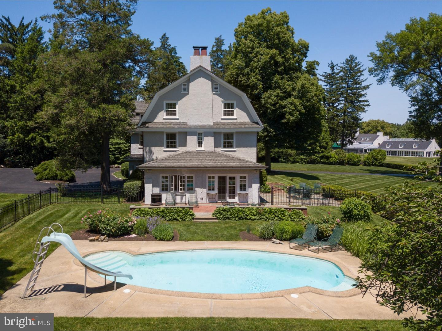 20 Golf House Road Haverford , PA 19041