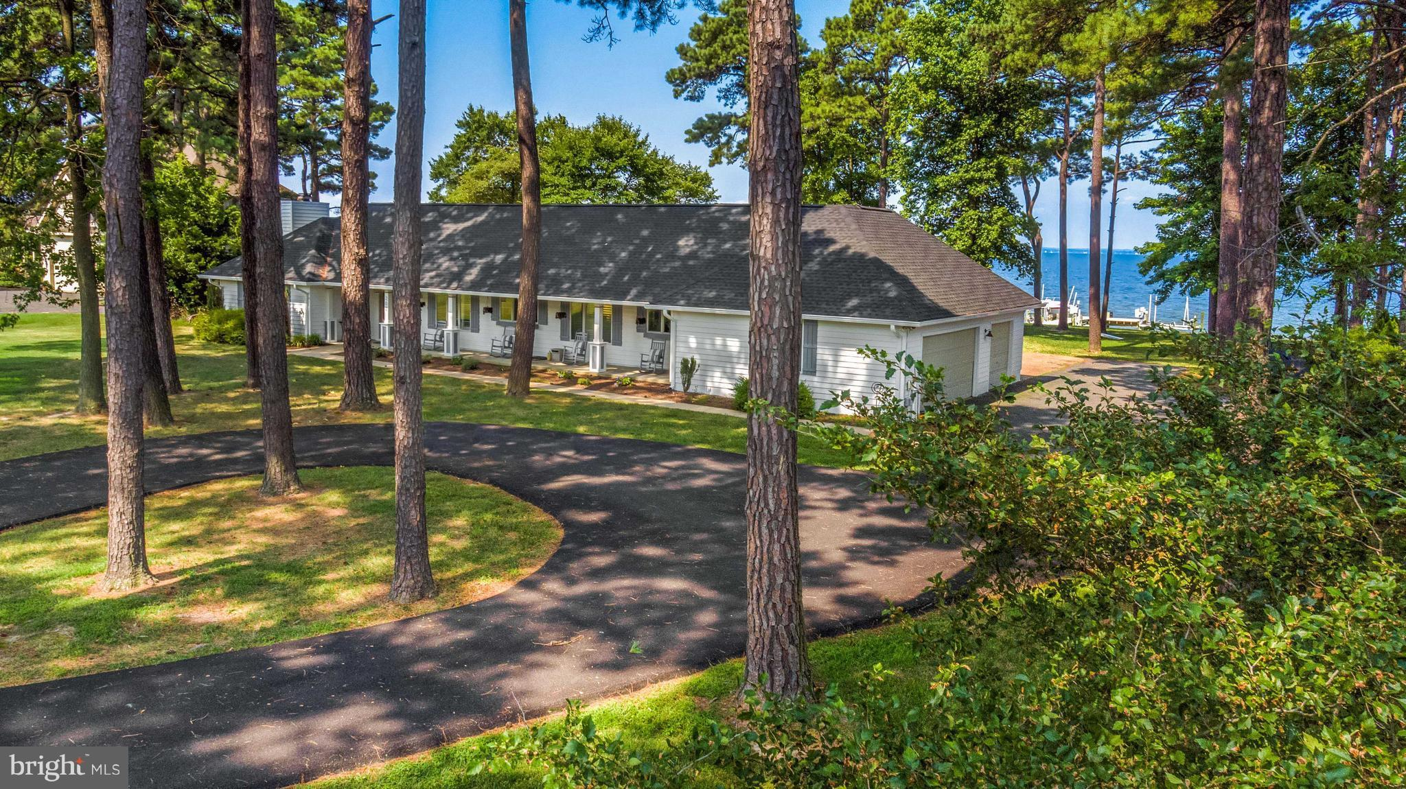 200 LIGHTHOUSE VIEW DRIVE, STEVENSVILLE, MD 21666