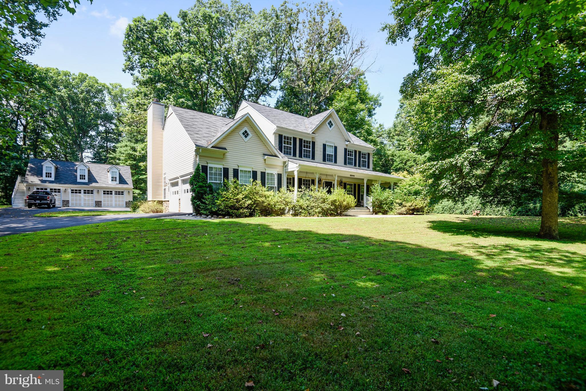 21240 NEW HAMPSHIRE AVENUE, BROOKEVILLE, MD 20833