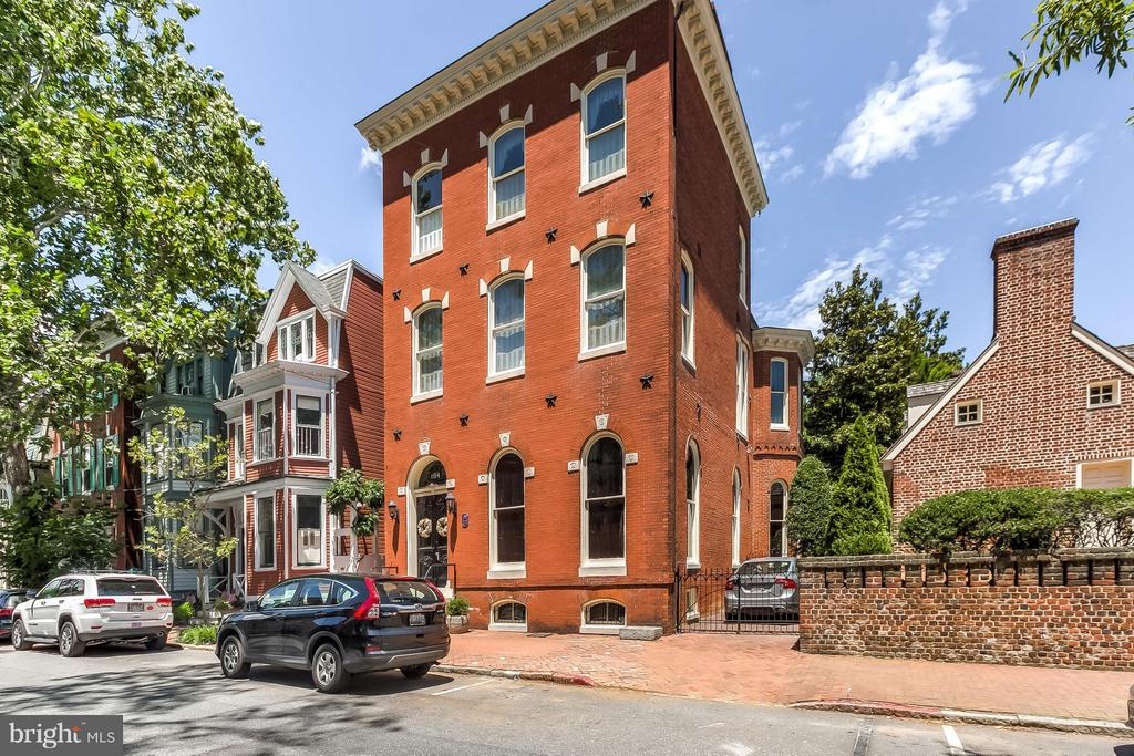 194  PRINCE GEORGE STREET, Annapolis, Maryland