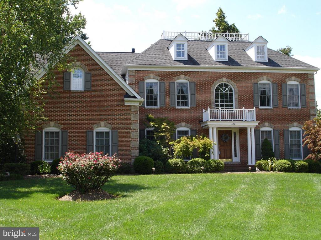 720 CYPRIAN COURT, GAMBRILLS, MD 21054
