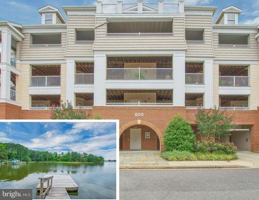 824 Oyster Bay, Dowell, MD 20629