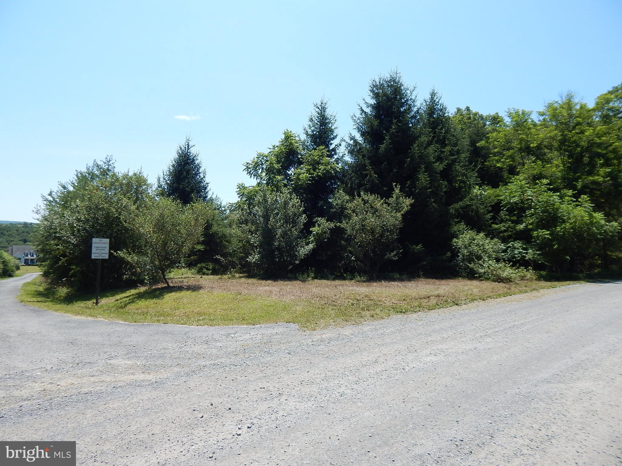 FLETCHER ROAD, LOT 3, GORE, VA 22637