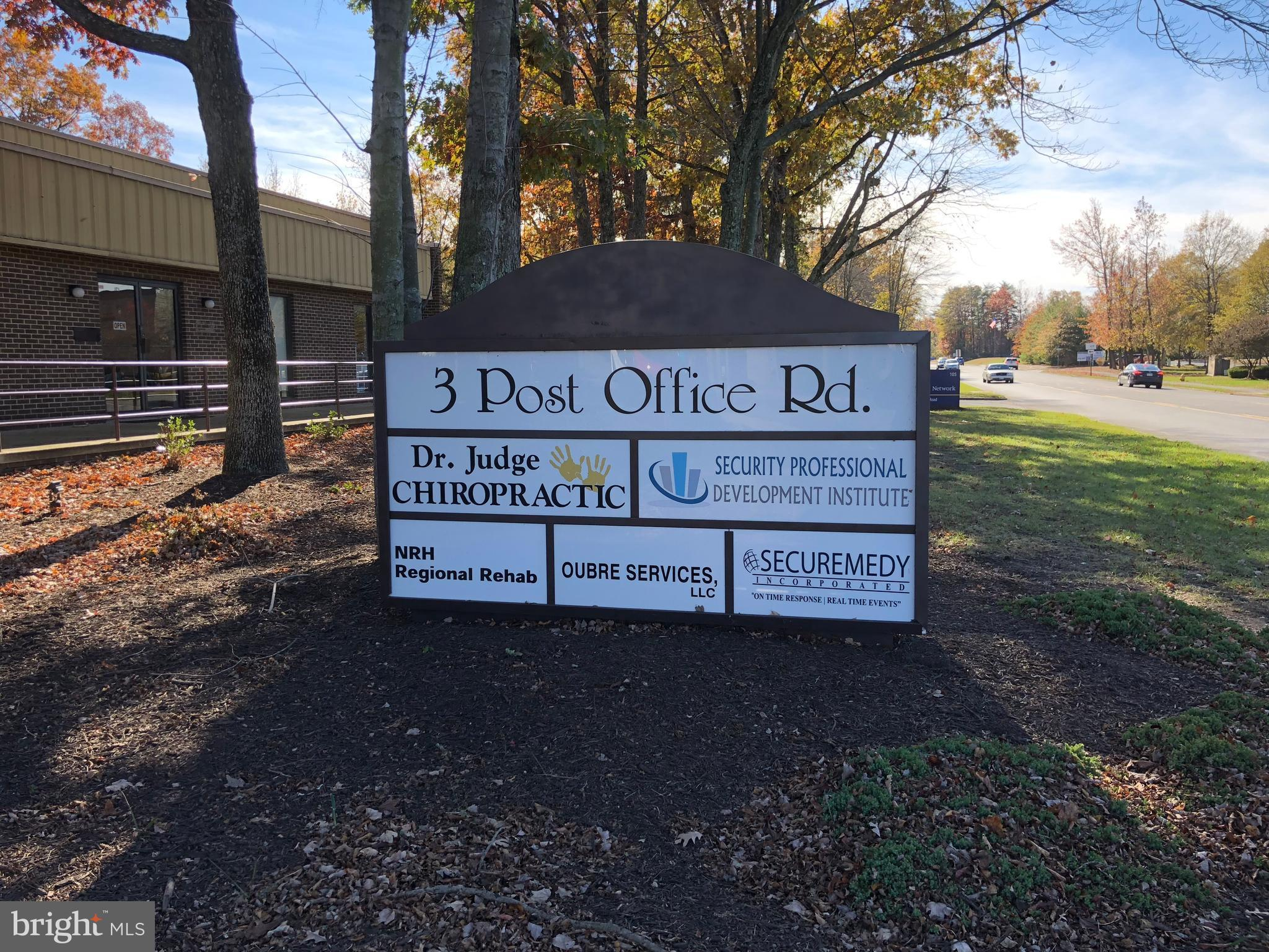 3 POST OFFICE ROAD, WALDORF, MD 20602