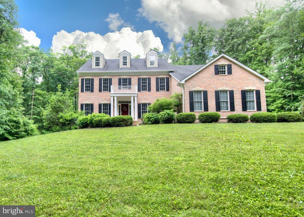 2103 JACOBS WELL COURT, BEL AIR, MD 21015