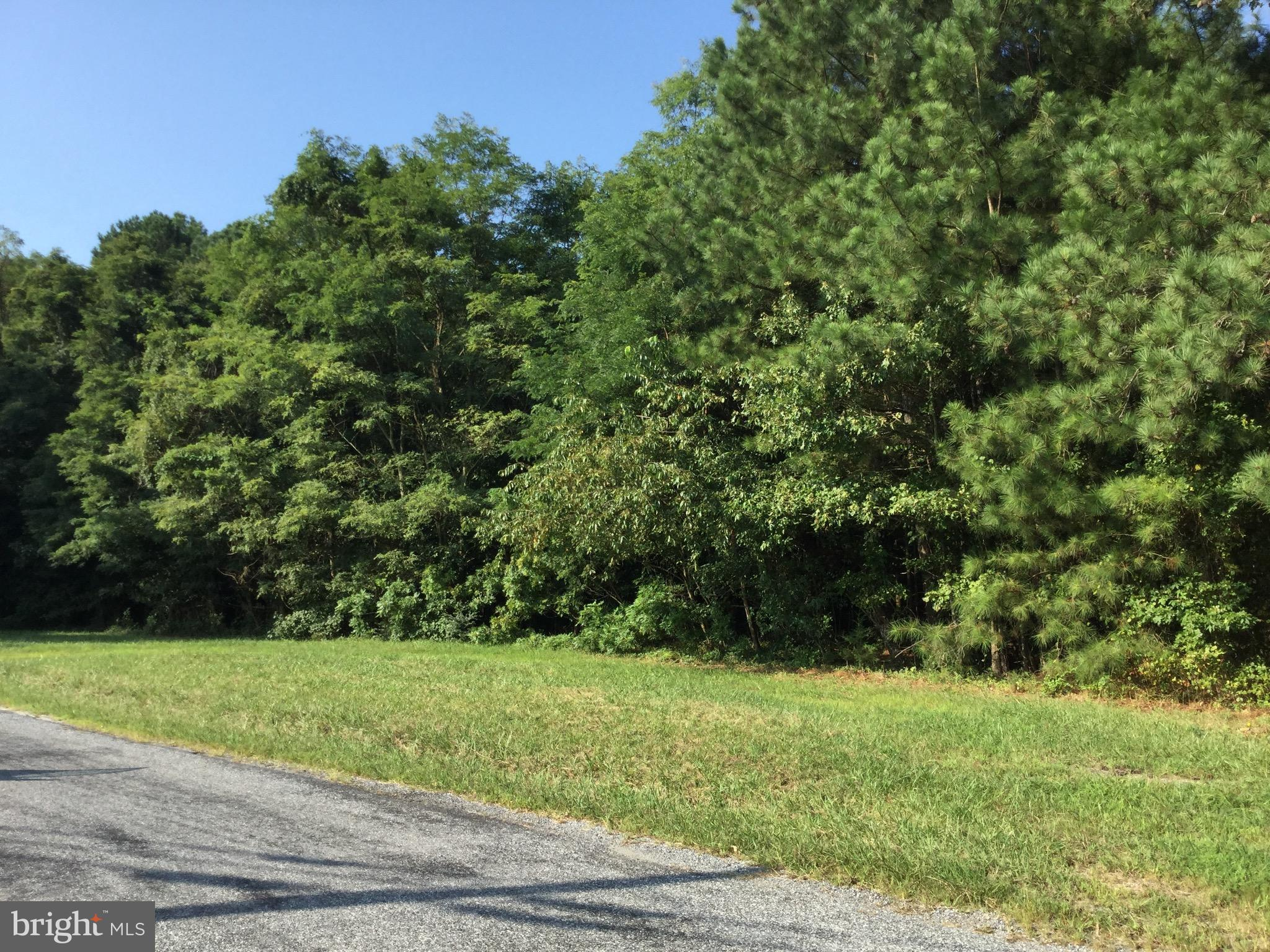 COLTON POINT ROAD, AVENUE, MD 20609