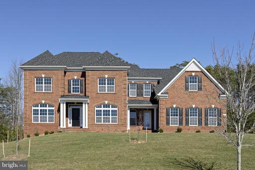 12801 Carolina Meadow Ln., Clinton, MD 20735