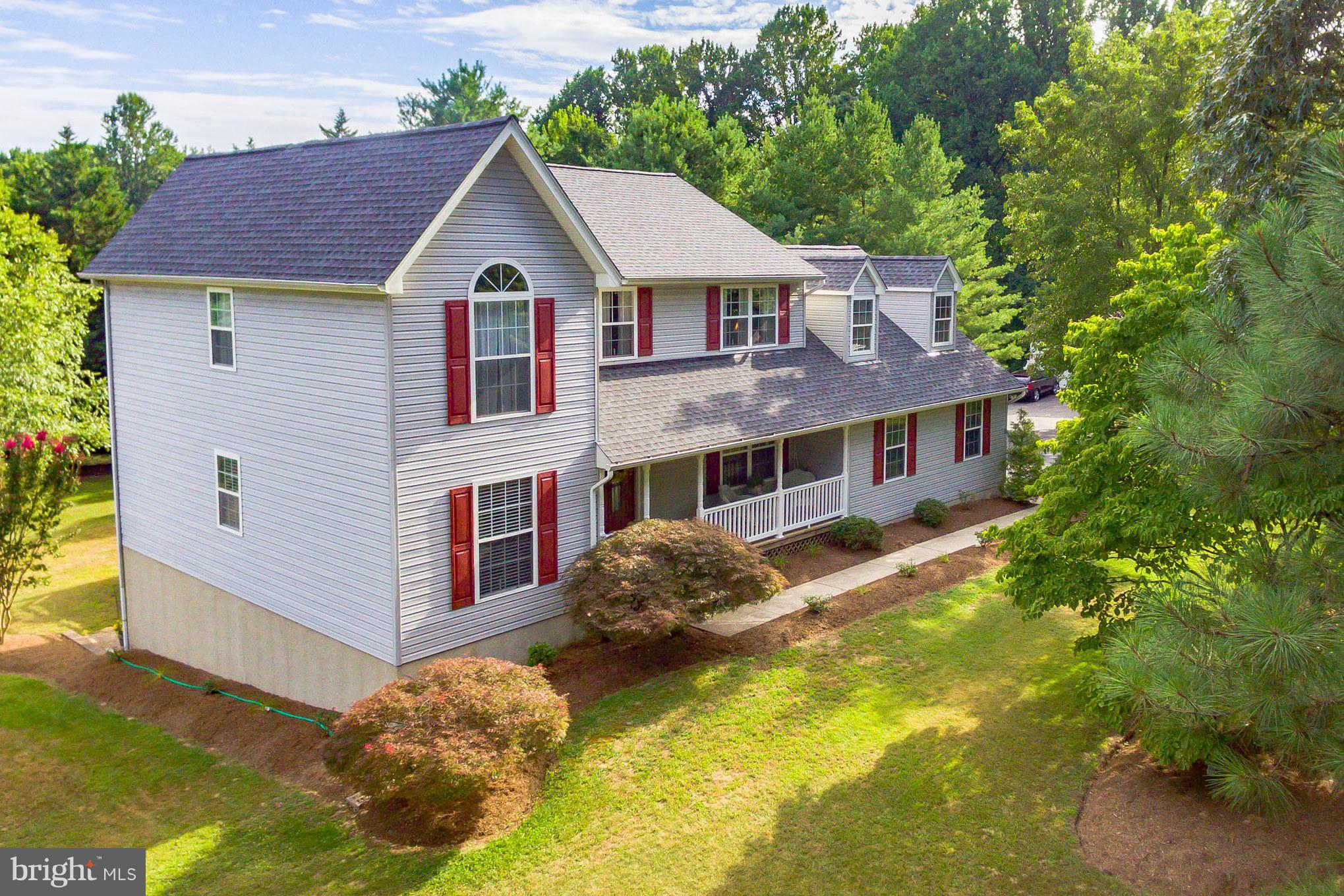 7742 LAKE SHORE DRIVE, OWINGS, MD 20736