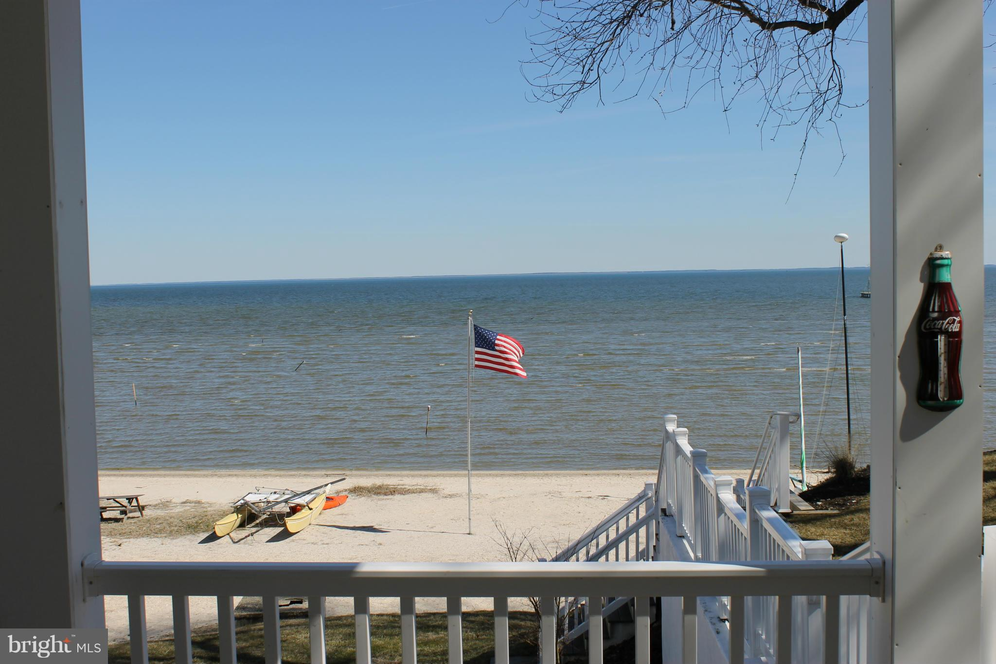 6607 ELEANORE AVE, TRACYS LANDING, MD 20779