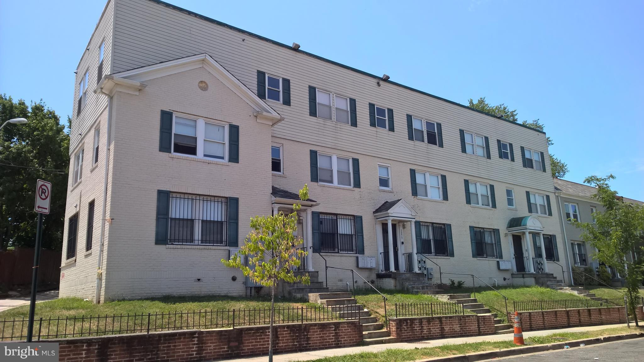 1271 MEIGS PLACE NE, WASHINGTON, DC 20002