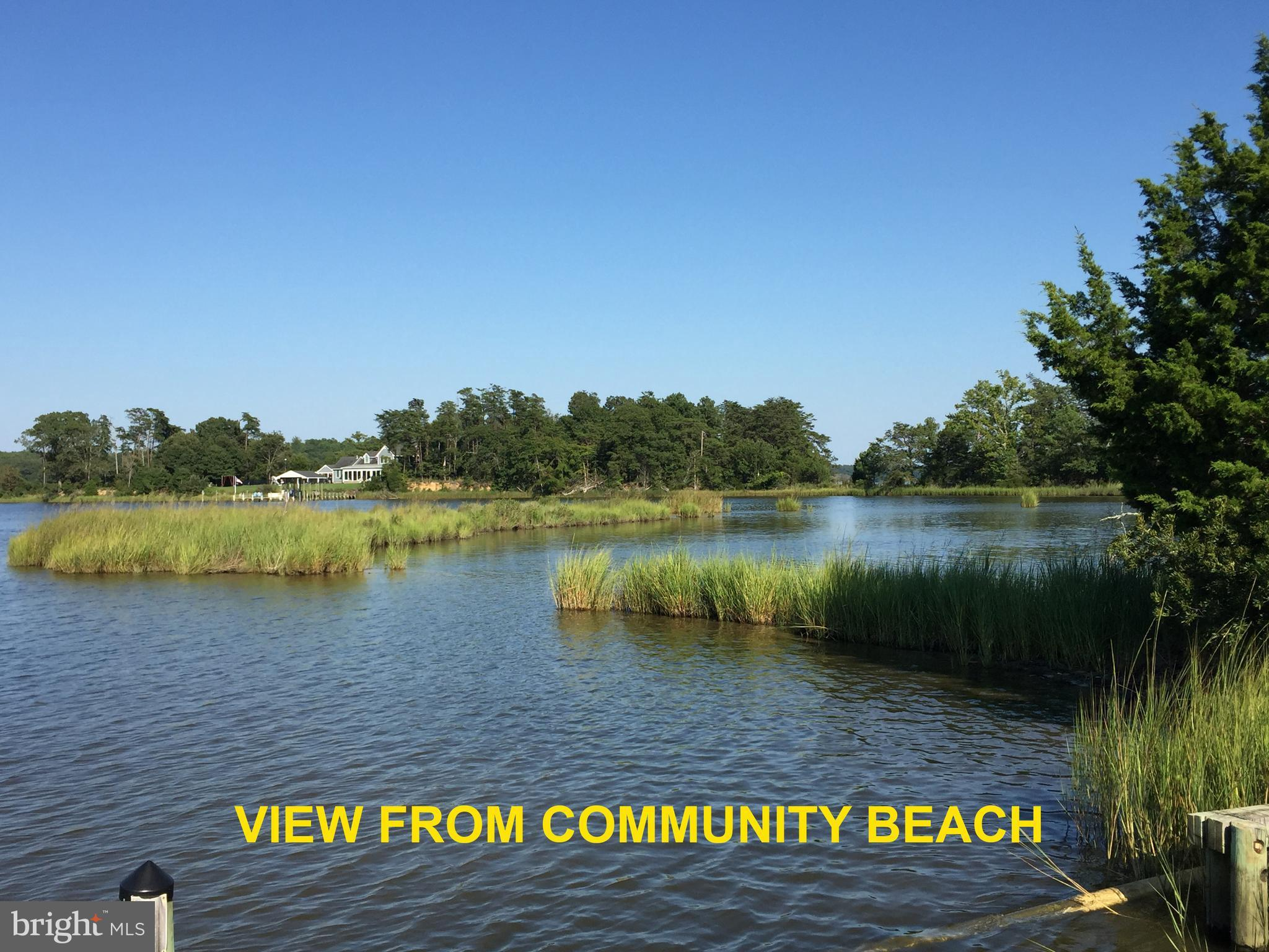 ISLAND POINT ROAD, REEDVILLE, VA 22539