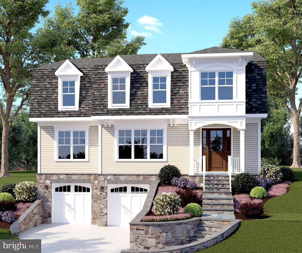 New Price! Fantastic new construction by Wormald Homes.   This spacious home offers 5 bedrooms, 4.5 baths, gourmet kitchen, large great room, fully finished basement, and an oversized garage with adjacent mud room.    Large covered front porch and rear patio.  Still time to choose finishes.  Contact us for details.  Spring  2019 delivery.
