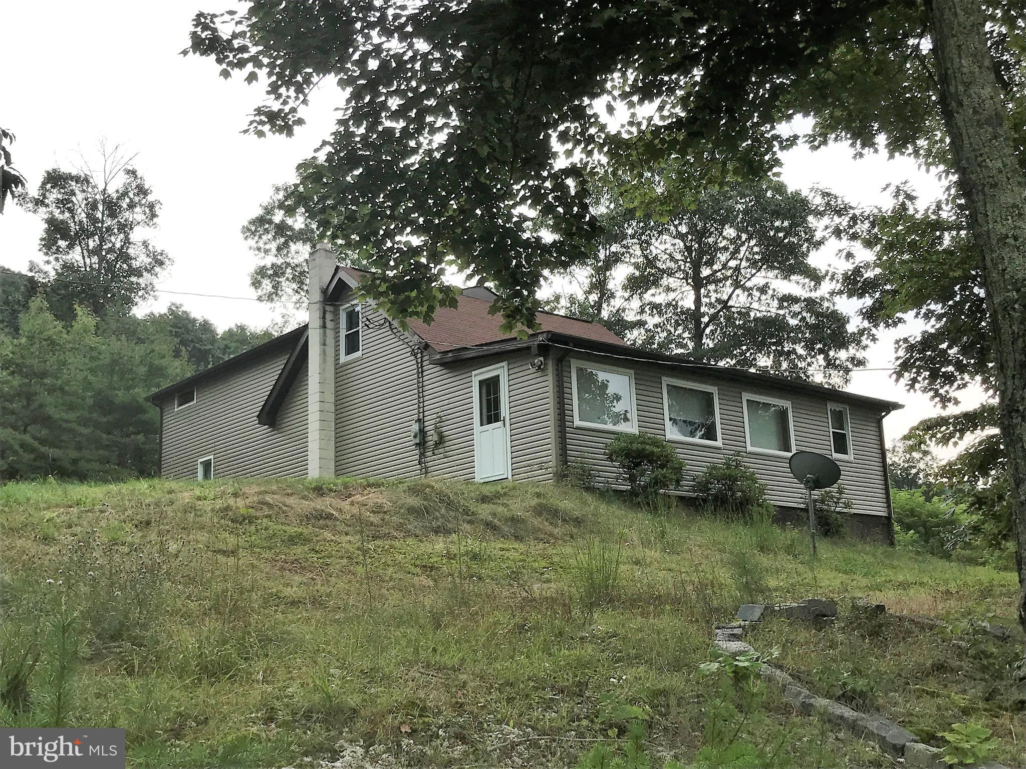 5775 RICE ROAD, CLEARVILLE, PA 15535