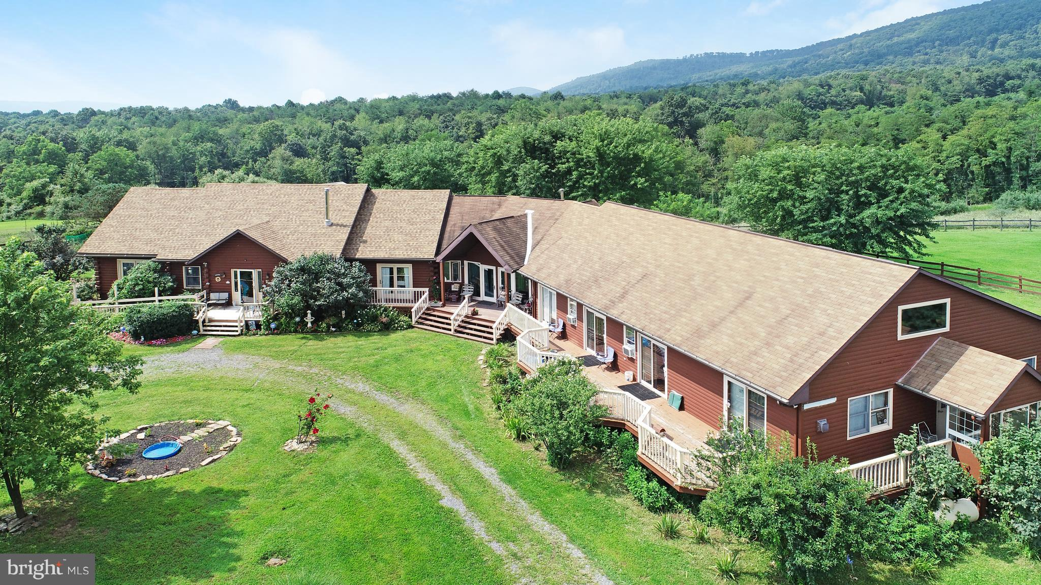 2179 LAYTON ROAD, WARFORDSBURG, PA 17267