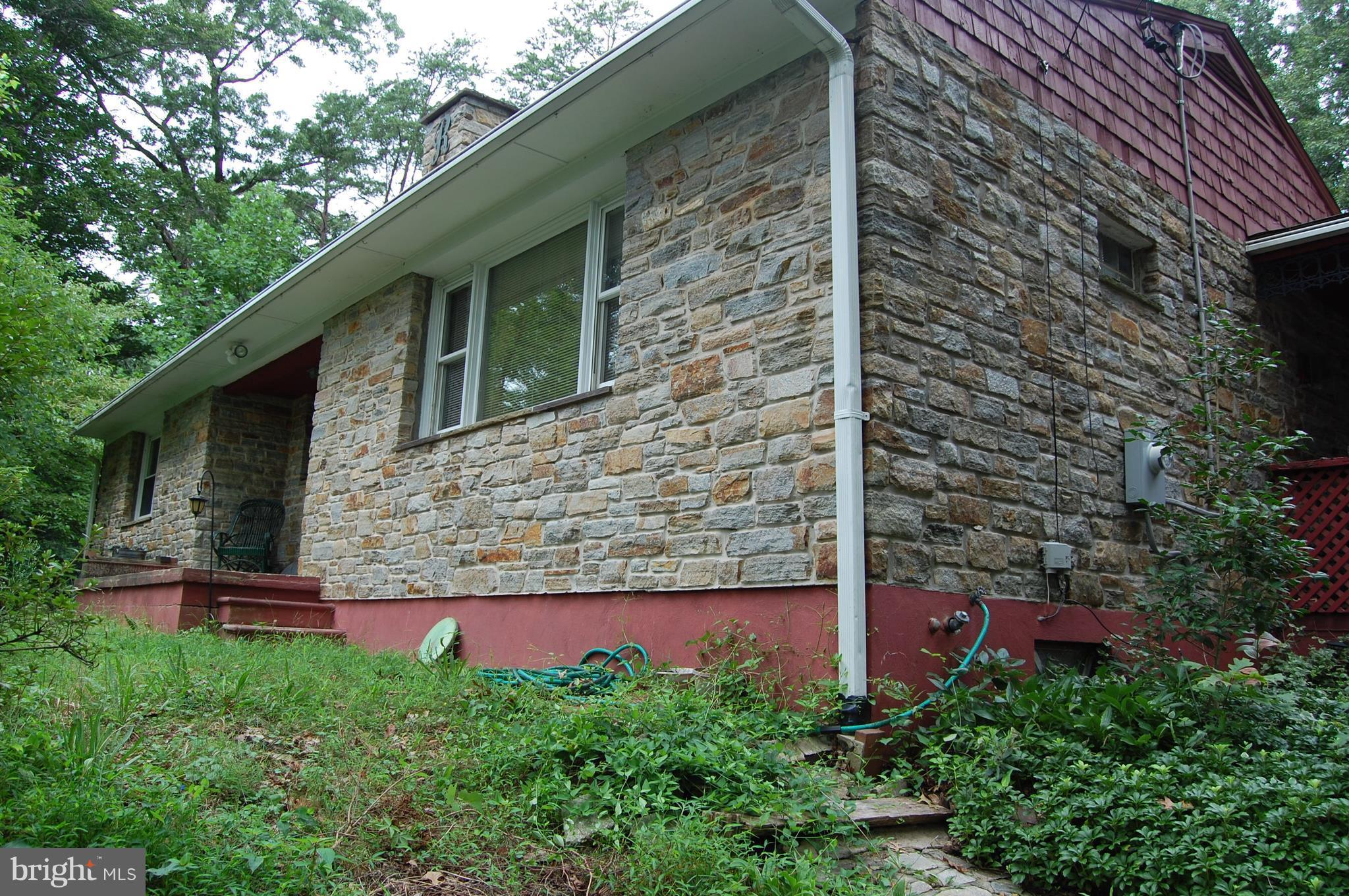8750 MAGNOLIA ROAD, PERRY HALL, MD 21128