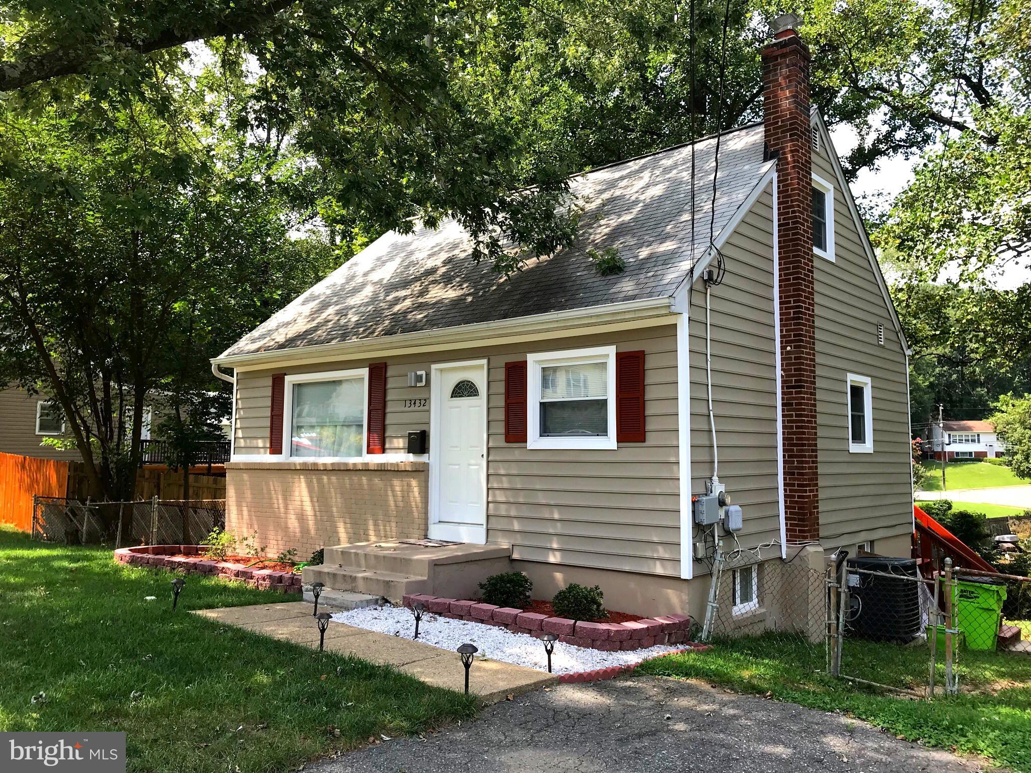Ready to move-in, Great location, Check with your realtor to view this house