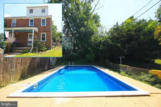 211 8th, Brooklyn Park, MD 21225