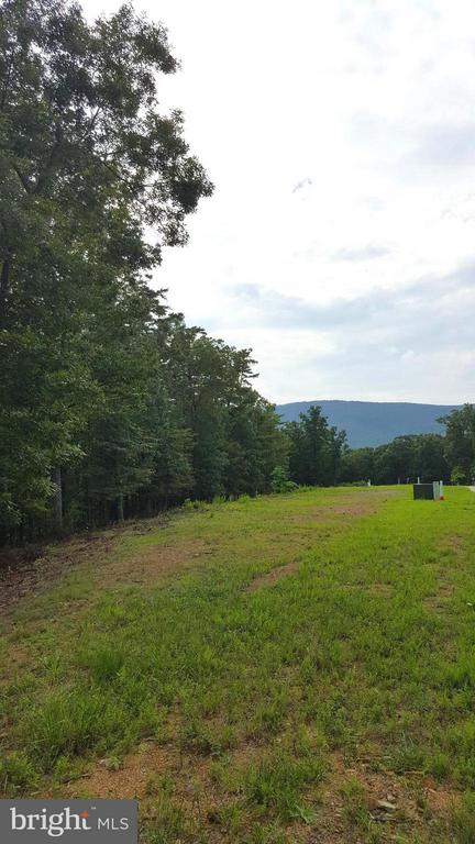 CREEK VALLEY DRIVE, BASYE, VA 22810