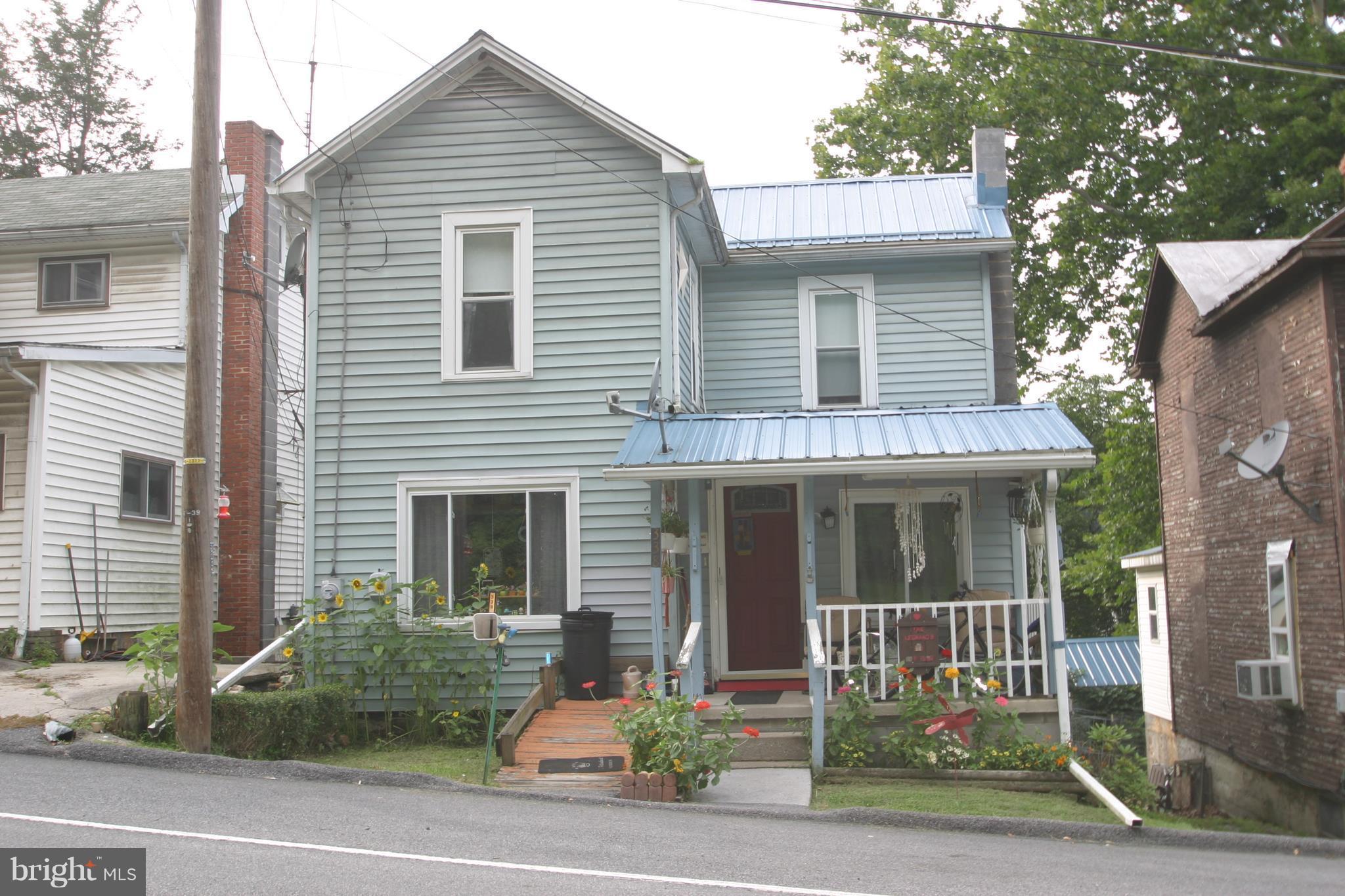 338 CAMPBELL STREET, MAPLETON DEPOT, PA 17052