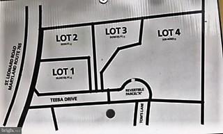 4400 SAINT LEONARD ROAD  , SAINT LEONARD MD 20685